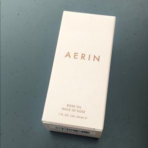 🆕✨Aerin — Rose Oil
